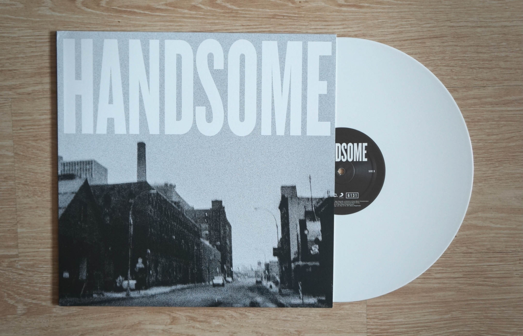 Handsome - S/T (6131 Records)