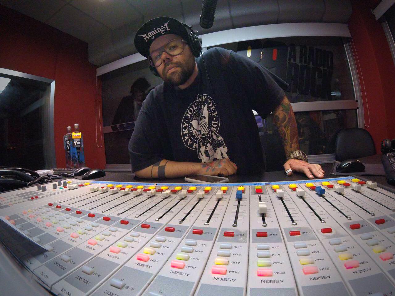 Thiago 89FM