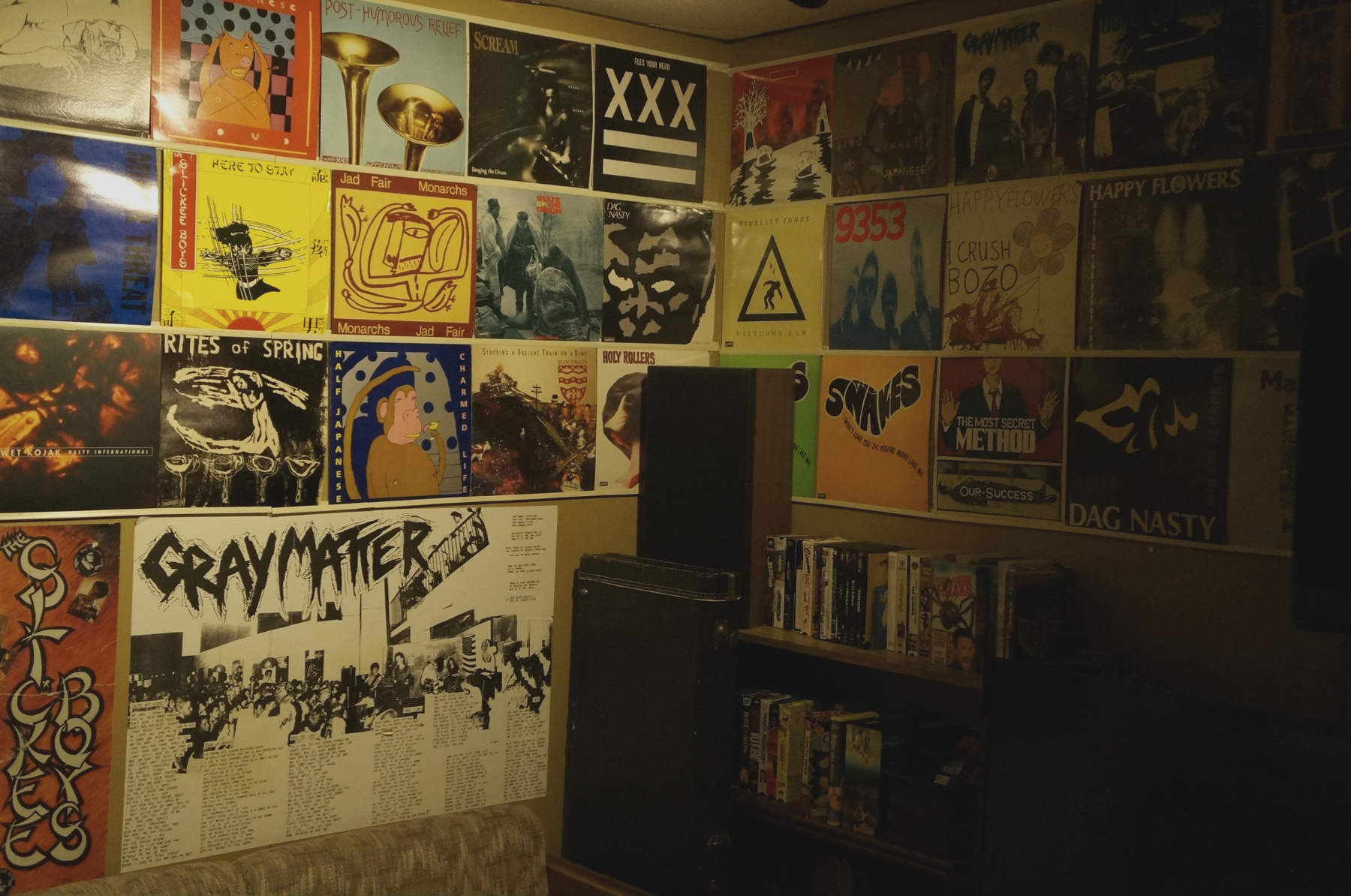 Inner Ear Studio (Foto: Sounds Like Us)