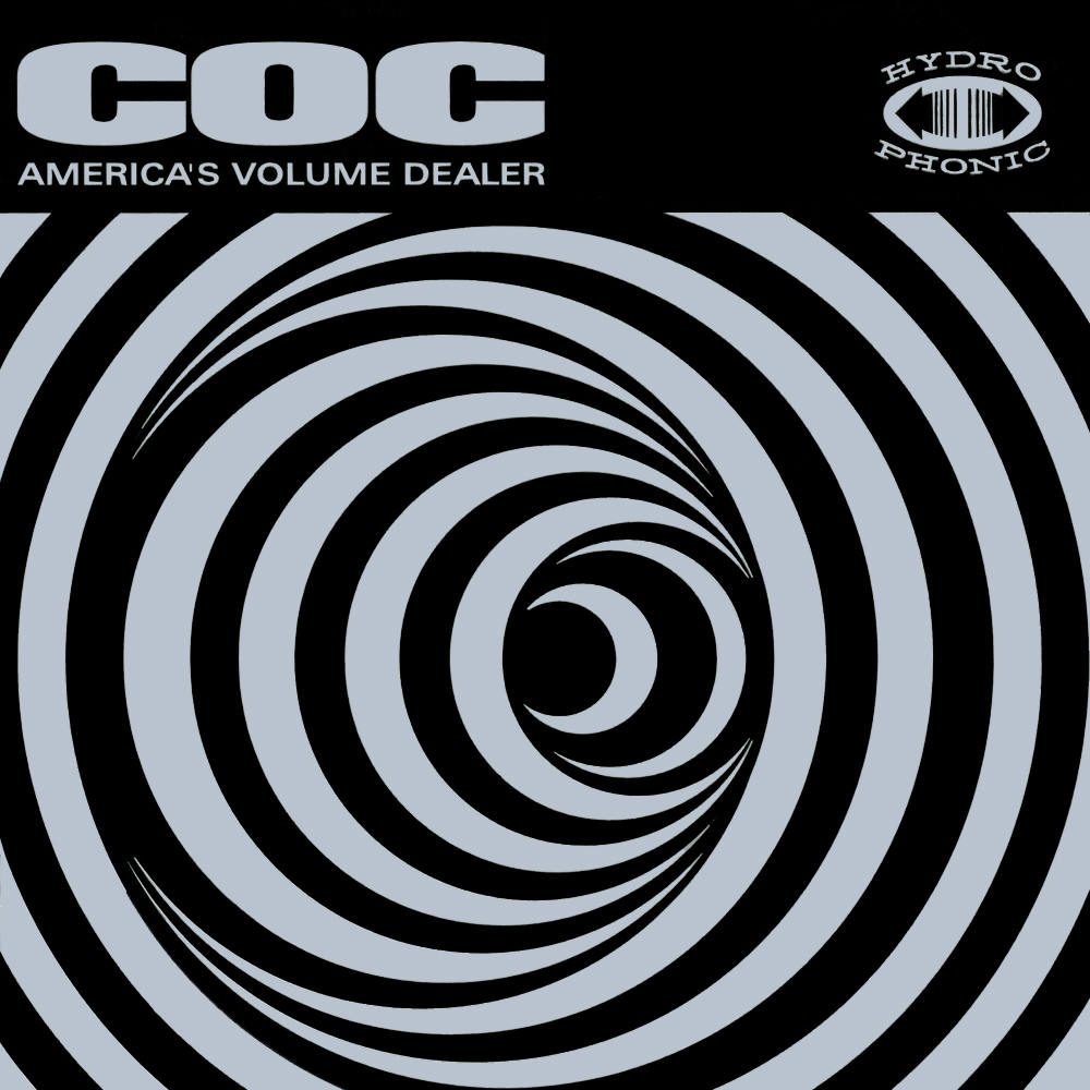 Corrosion Of Conformity America's Volume Dealer 2