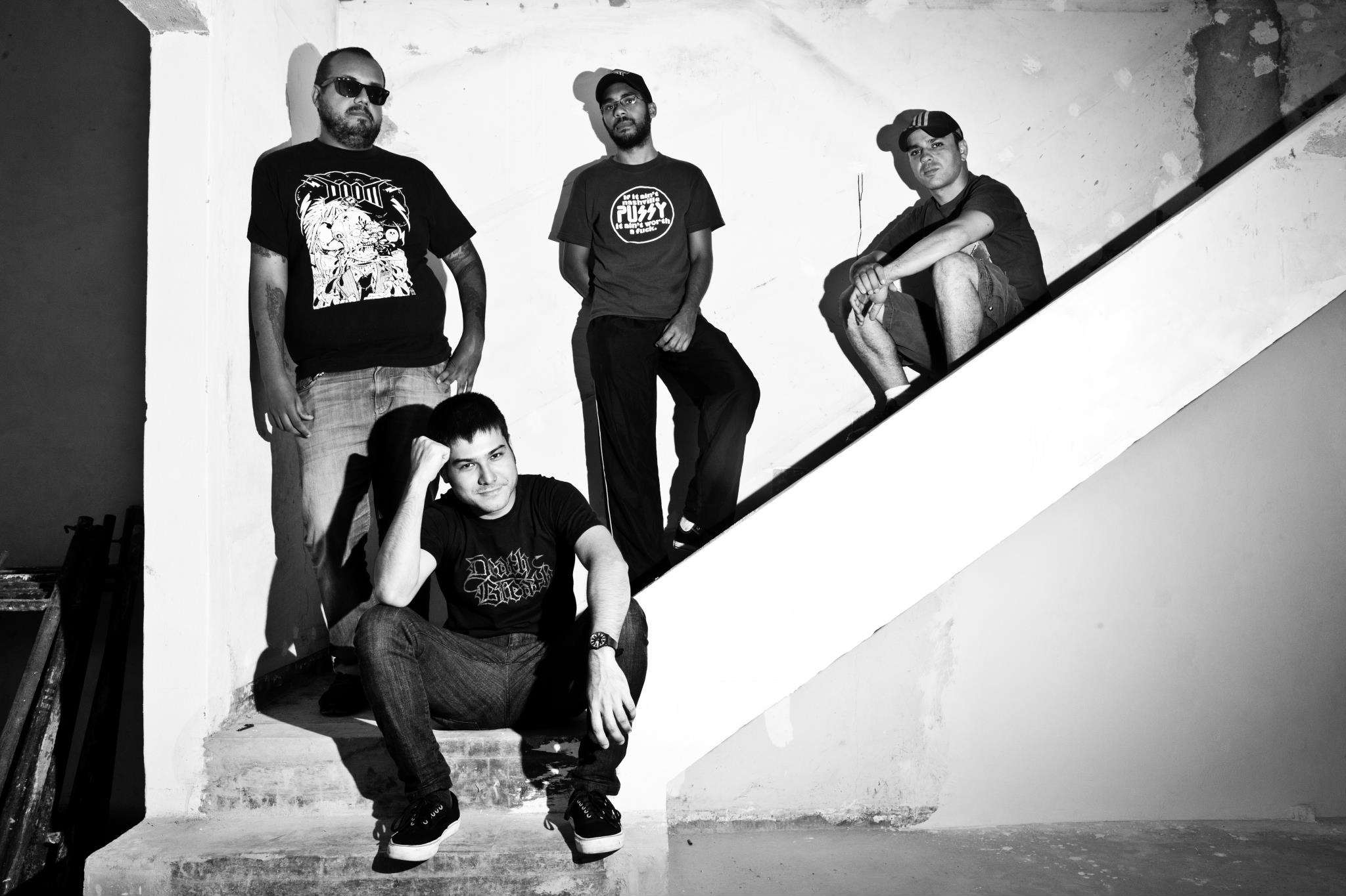 D.E.R band
